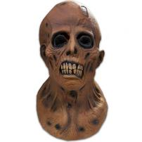 EC Comics Collection - Haunt Of Fear Ghastly Zombie Full Overhead Mask by Trick Or Treat Studios