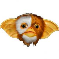 Gremlins Gizmo Full Overhead Mask by Trick Or Treat Studios