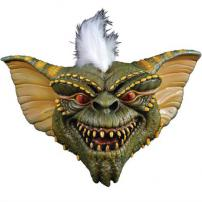 Gremlins Stripe Full Overhead Mask by Trick Or Treat Studios