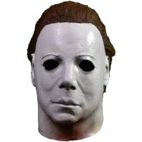 Halloween II Elrod Full Overhead Mask by Trick Or Treat Studios