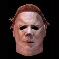 Halloween 2 Michael Myers Full Overhead Mask by Trick Or Treat Studios