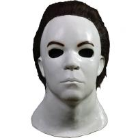 Halloween H20 Version 2 Full Overhead Mask by Trick Or Treat Studios