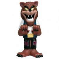 Rankin Bass Mad Monster Party Werewolf Figure by FUNKO.