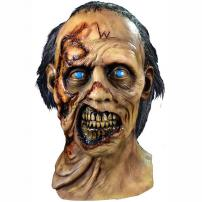 The Walking Dead Wolf Walker Full Overhead Mask by Trick Or Treat Studios