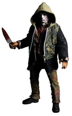 Cinema Of Fear 12 inch Halloween 2 Michael Myers Figure by MEZCO
