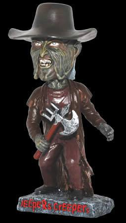 Hollywood Collectibles Group Jeepers Creepers Bobble Head