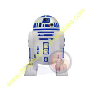 Star Wars R2-D2 Stress Figure