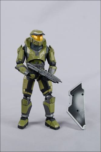 HALO Anniversary Series 1 Master Chief Figure (HALO Combat Evolved)