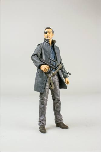 The Walking Dead TV Series 6 The Governor Figure by McFarlane