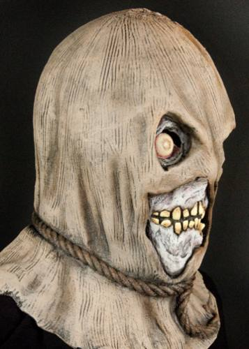 Fish Food Full Overhead Mask by Trick Or Treat Studios