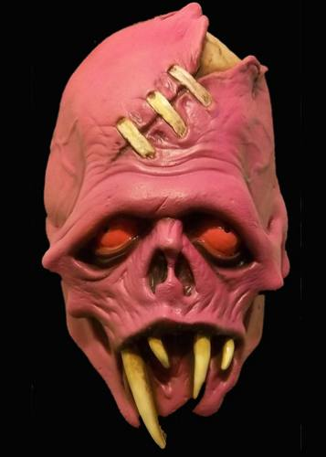 Fang Full Overhead Mask by Trick Or Treat Studios