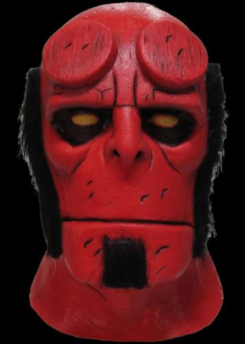 Hellboy Full Overhead Mask by Trick Or Treat Studios