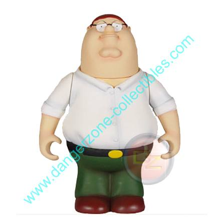 Family Guy Classics Series 1 Peter Griffin Figure by MEZCO.