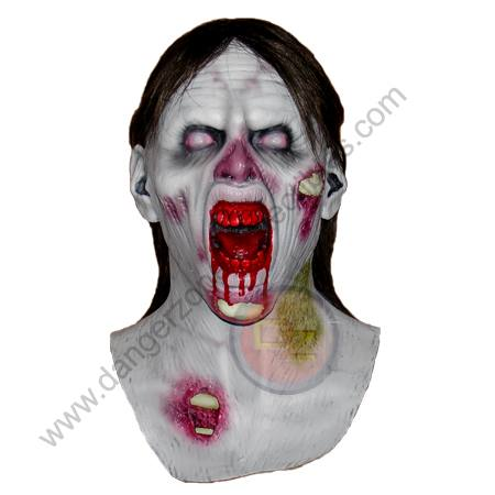 Braineater Zombie Display Quality Collector Mask