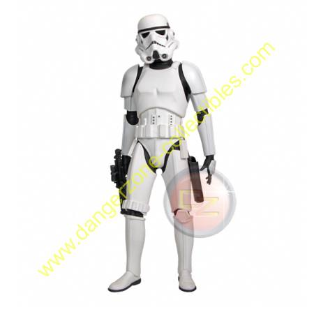 Star Wars Stormtrooper Statue by Gentle Giant.