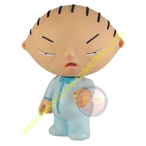 Family Guy Classics Series 2 Stewie Griffin Figure by MEZCO