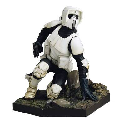 Star Wars Scout Trooper EP 6