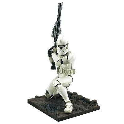 Star Wars Clone Trooper EP 2