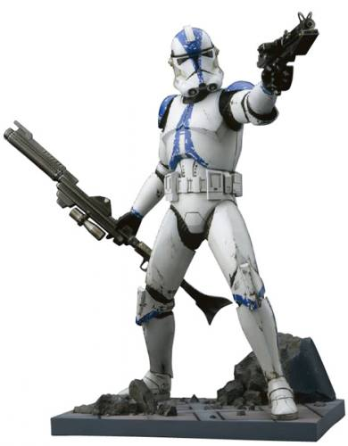 Star Wars Clone Trooper EP3
