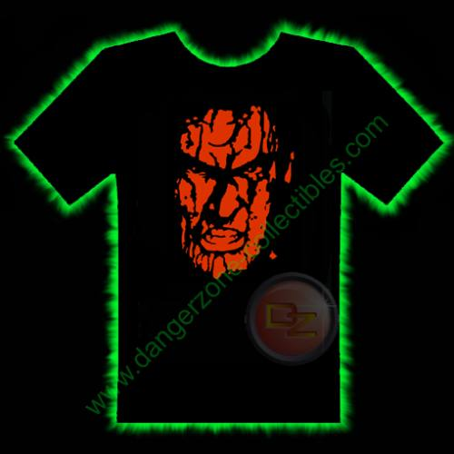 The Evil Dead Ash Horror T-Shirt by Fright Rags - LARGE