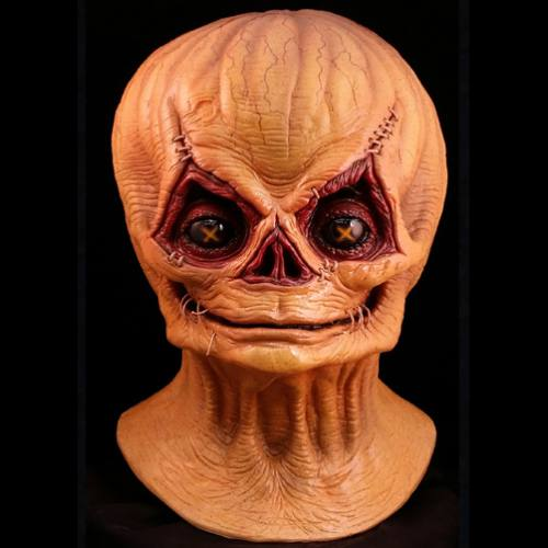 Trick r Treat - Sam (Uncovered) Full Overhead Mask by Trick Or Treat Studios