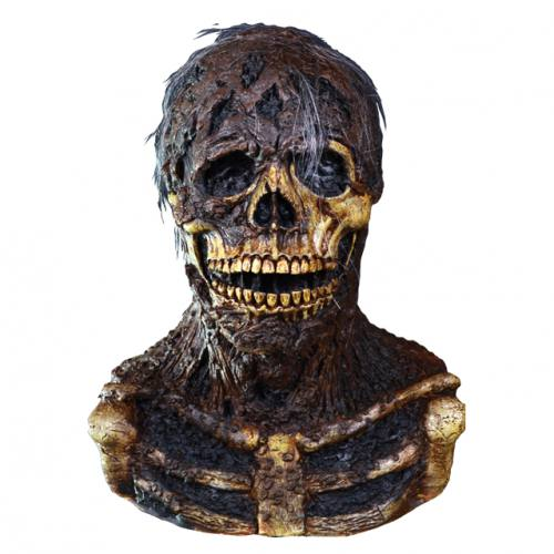 Creepshow Nate Full Overhead Mask by Trick Or Treat Studios