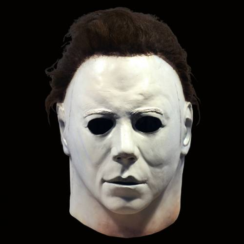 Halloween 1978 Michael Myers Full Overhead Mask by Trick Or Treat Studios