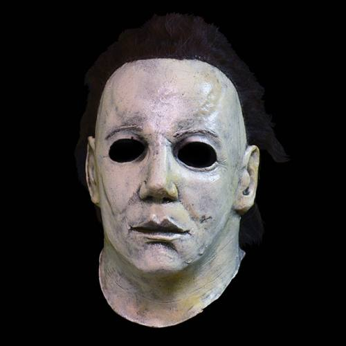 Halloween 6 Michael Myers Full Overhead Mask by Trick Or Treat Studios