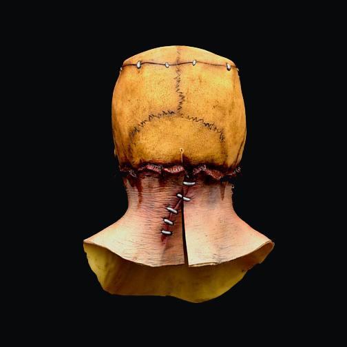 Frankenskull Mask