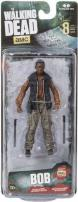 The Walking Dead TV Series 8 Bob Stookey Figure by McFarlane